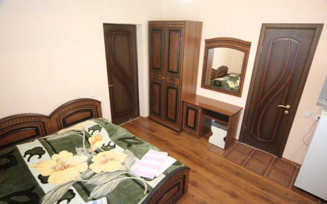 Отель Аэростар Сочи комната для гостей