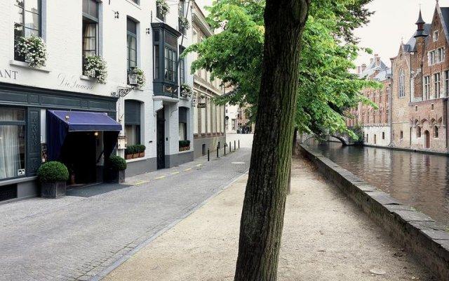 Hotel Die Swaene 1