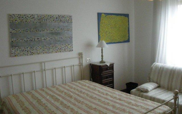 Отель B&B Le stanze di Cocò комната для гостей