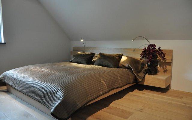 Отель Lapwing Residence Sopocki Park комната для гостей