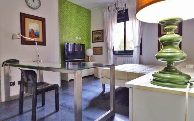 Отель Casa Vacanze Siracusa Design House Сиракуза комната для гостей