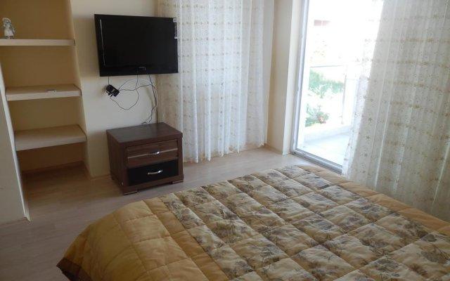 Отель Villa Yenisey комната для гостей