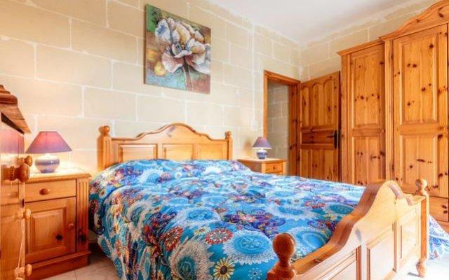 Отель Bellavista комната для гостей