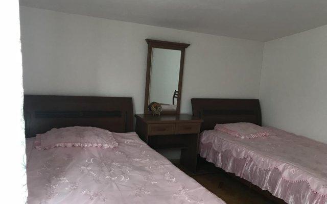 Гостевой дом Kamar комната для гостей