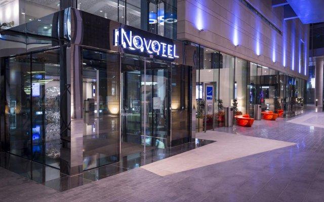 Novotel Abu Dhabi Al Bustan 2