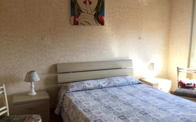 """Отель Casa Vacanze """"Animuccia House"""" Roma комната для гостей"""
