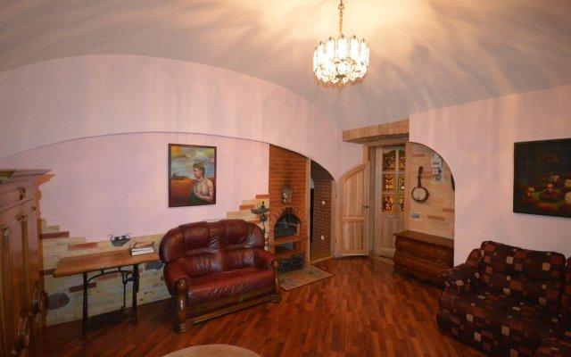 Отель Sofijos apartamentai Old Town комната для гостей