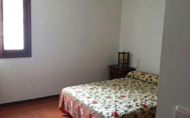 Отель Villa Magi Испания, Кала-эн-Бланес - отзывы, цены и фото номеров - забронировать отель Villa Magi онлайн комната для гостей