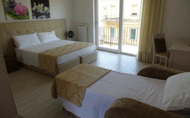Отель Lemar Camere Италия, Лечче - отзывы, цены и фото номеров - забронировать отель Lemar Camere онлайн комната для гостей