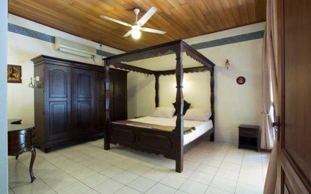 Отель Bliss Villa Шри-Ланка, Берувела - отзывы, цены и фото номеров - забронировать отель Bliss Villa онлайн комната для гостей