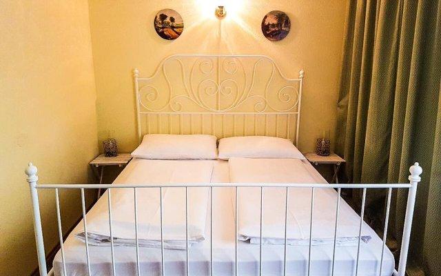 Апартаменты Helenental Pension & Apartments комната для гостей