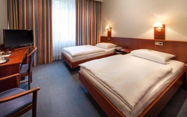 Отель Alte Wache Германия, Гамбург - отзывы, цены и фото номеров - забронировать отель Alte Wache онлайн комната для гостей