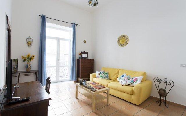 Отель B&B Near Cathedral Италия, Палермо - отзывы, цены и фото номеров - забронировать отель B&B Near Cathedral онлайн комната для гостей