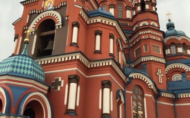 Гостиница Cityhostel в Иркутске 5 отзывов об отеле, цены и фото номеров - забронировать гостиницу Cityhostel онлайн Иркутск вид на фасад