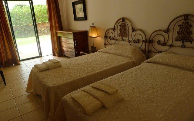 Отель Arcos Golf Villa Ana комната для гостей