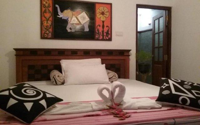 Отель Style Villa комната для гостей