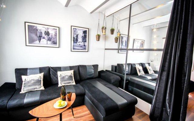 Отель L'Appartement, Luxury Apartment Barcelona Испания, Барселона - отзывы, цены и фото номеров - забронировать отель L'Appartement, Luxury Apartment Barcelona онлайн комната для гостей