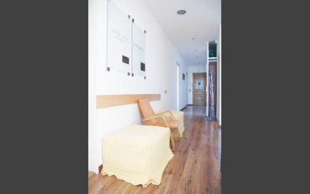 Отель Ramblas Барселона комната для гостей