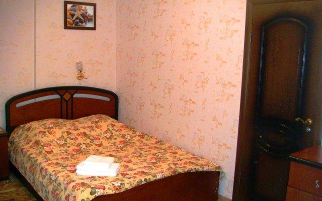 Гостиница Guest House on Parkovaya ulitsa комната для гостей