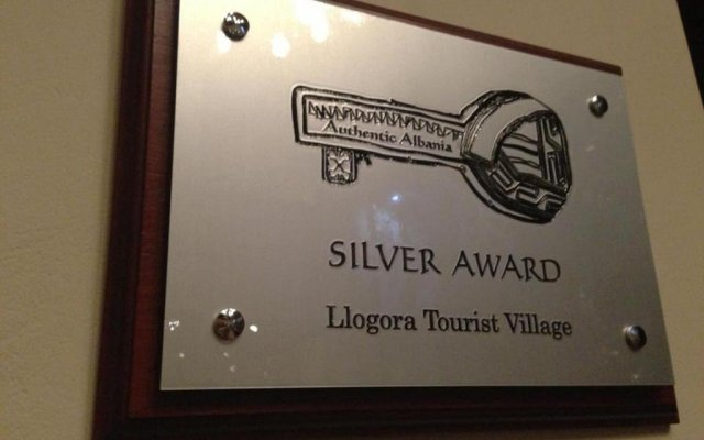 Llogora Tourist Village 1
