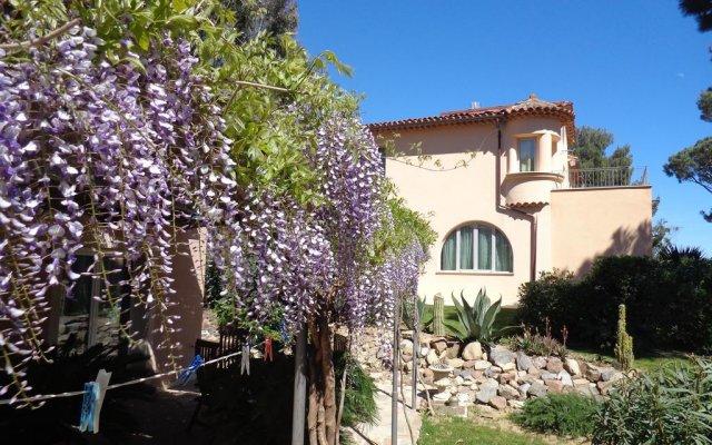 Villa Angelina Jardin, Grimaud, France | ZenHotels