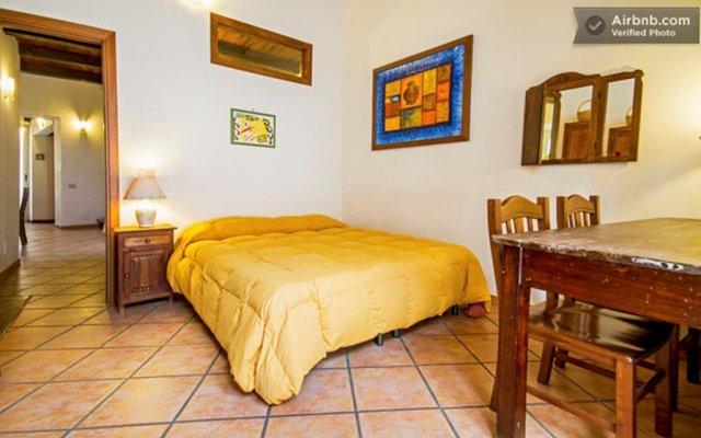 Отель Casa Cagliostro Palermo Италия, Палермо - отзывы, цены и фото номеров - забронировать отель Casa Cagliostro Palermo онлайн комната для гостей