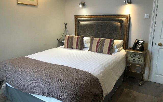 Отель Grafton Manor комната для гостей