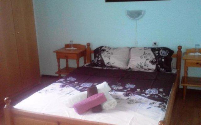 Отель Veselata Guest House Болгария, Боровец - отзывы, цены и фото номеров - забронировать отель Veselata Guest House онлайн комната для гостей