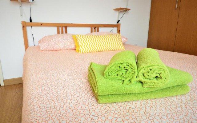 Отель D Wan Guest House комната для гостей
