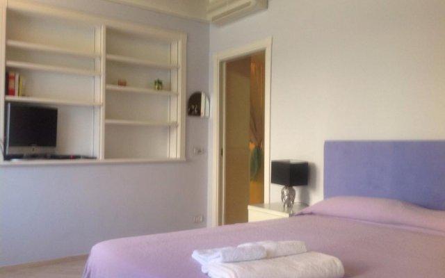 Отель Indaco House Ареццо комната для гостей