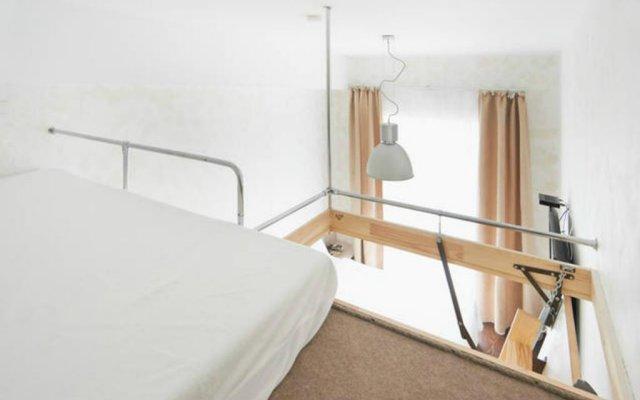 Отель Natalex MicroLofts комната для гостей