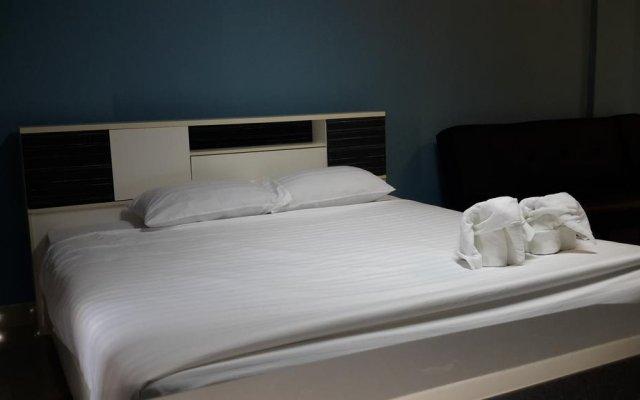 Отель It's me Room (Bua Khao) комната для гостей