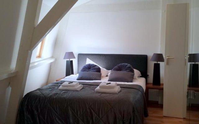 Отель My House Your House комната для гостей