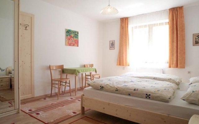 Отель Ferienhaus Silvia Монклассико комната для гостей