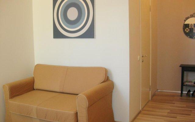 Апартаменты Набережная Грибоедова 27 комната для гостей