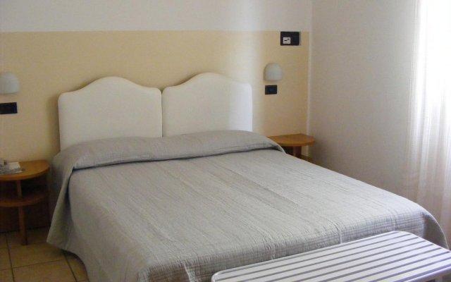 Отель Berenice Италия, Римини - 1 отзыв об отеле, цены и фото номеров - забронировать отель Berenice онлайн комната для гостей