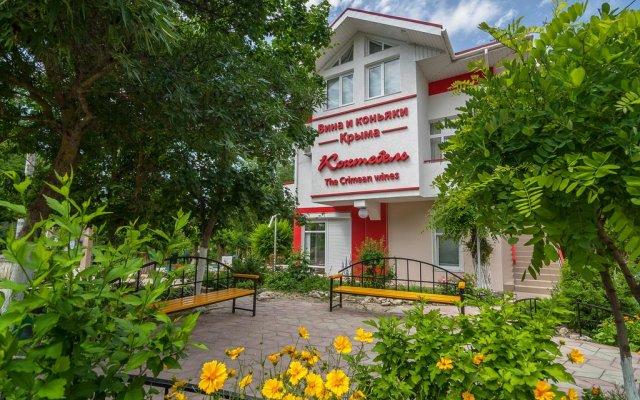 Гостиница Гостевой Дом Ника в Орджоникидзе отзывы, цены и фото номеров - забронировать гостиницу Гостевой Дом Ника онлайн