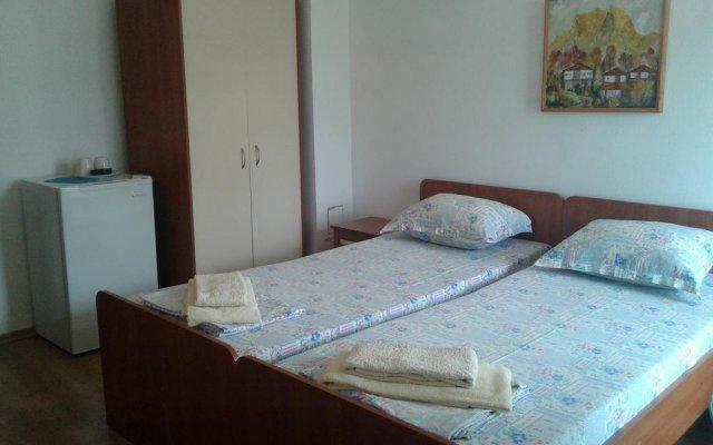 Отель Sveti Georgi Guest House Болгария, Равда - отзывы, цены и фото номеров - забронировать отель Sveti Georgi Guest House онлайн комната для гостей