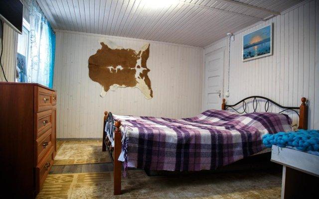 Гостиница Bukovel Private Sadiba Arina комната для гостей