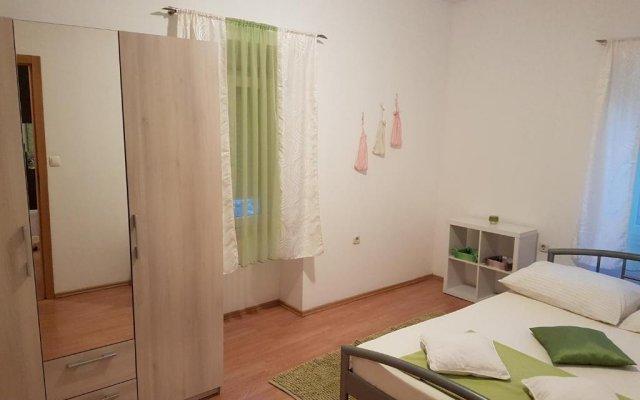 Апартаменты Apartment Cetina комната для гостей
