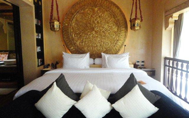 Отель The Baray Villa by Sawasdee Village комната для гостей