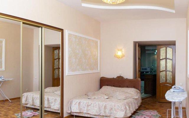 Гостиница OdessaWebRent комната для гостей