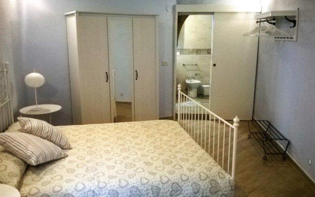 Отель Casa Daisy Сиракуза комната для гостей