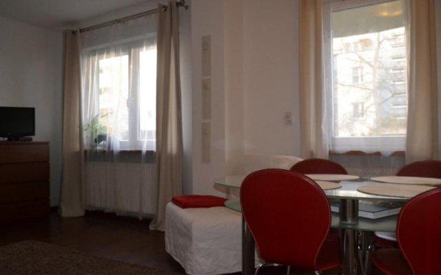 Отель Great Apart Kabaty Польша, Варшава - отзывы, цены и фото номеров - забронировать отель Great Apart Kabaty онлайн комната для гостей