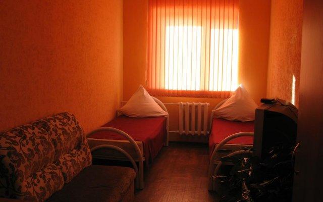 Novozhenovsky Hotel комната для гостей