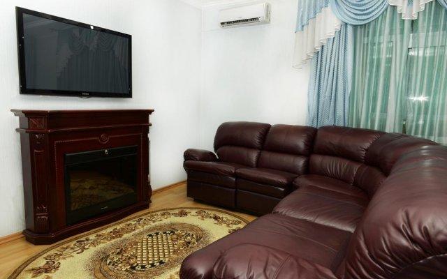 Гостиница Richhouse on Mira Square Казахстан, Караганда - отзывы, цены и фото номеров - забронировать гостиницу Richhouse on Mira Square онлайн комната для гостей