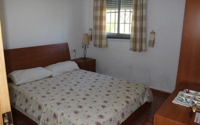 Отель Casa de la Loma комната для гостей