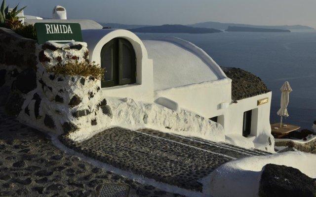 Отель Rimida Villas комната для гостей