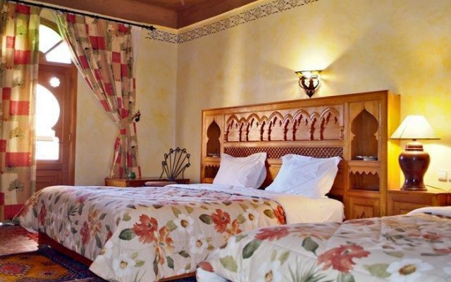 Отель Palais Asmaa Марокко, Загора - отзывы, цены и фото номеров - забронировать отель Palais Asmaa онлайн комната для гостей