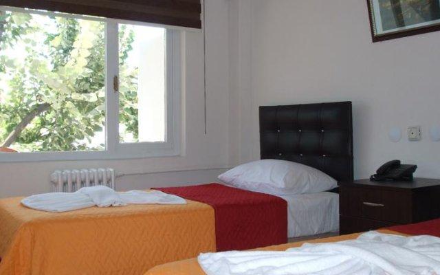 Yosun Hotel комната для гостей